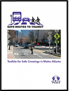 Safe Routes to Public Transit toolkits