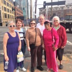 Campbell Stone Walking Group