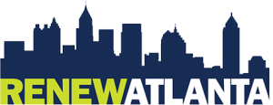 Renew atlanta logo
