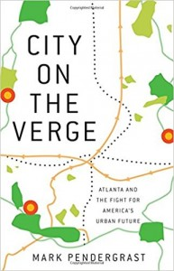 City on the Verge - book cover