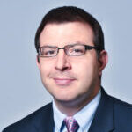 Andrew Hixson, Chair, MUFG Union Bank, N.A